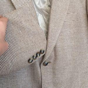 vintage TravelSmith Sports jacket